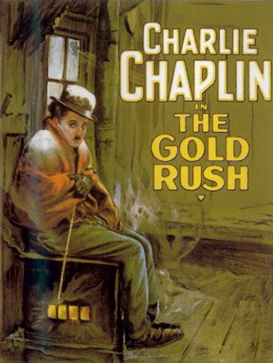 the-gold-rush