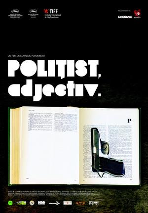 politist-adjectiv